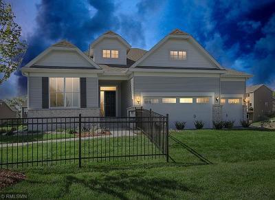 Otsego Single Family Home For Sale: 7681 Parell Avenue NE