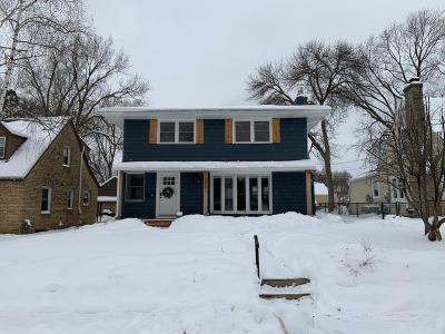 Single Family Home For Sale: 326 9th Avenue N