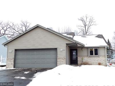 Sartell, Sauk Rapids, Saint Cloud Single Family Home For Sale: 1606 2nd Avenue N