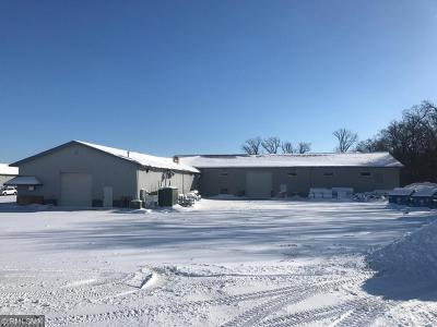 Sartell, Sauk Rapids, Saint Cloud Commercial For Sale: 1044 33rd Street S