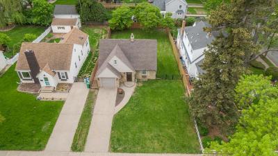 Saint Louis Park Single Family Home For Sale: 4919 W 28th Street