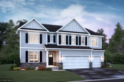 Eden Prairie, Chanhassen, Chaska, Carver Single Family Home For Sale: 1907 Green Ash Drive
