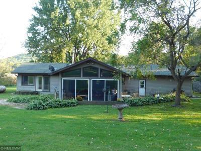 Menomonie Single Family Home For Sale: E2105 State Road 29