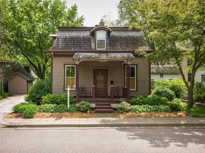 Minneapolis Rental For Rent: 27 Maple Place