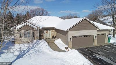 Andover Single Family Home For Sale: 1267 146th Lane NW