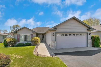 Saint Cloud MN Single Family Home For Sale: $209,900