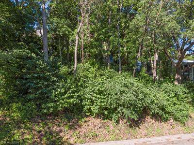 Minneapolis Residential Lots & Land For Sale: 1527 Waverly Place