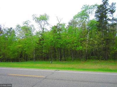 Pequot Lakes Residential Lots & Land For Sale: County Rd. 39