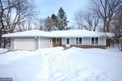 Little Canada MN Single Family Home For Sale: $368,900