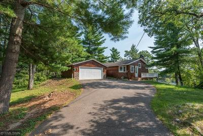 Lake Shore Single Family Home For Sale: 8084 Pine Point Road