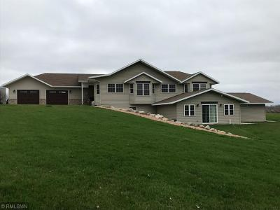 Paynesville Single Family Home For Sale: 28755 175th Street NE