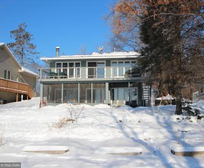 East Bethel MN Single Family Home For Sale: $349,900