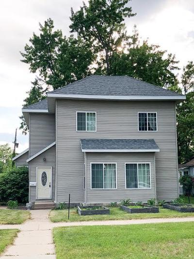 Brainerd Single Family Home For Sale: 311 N 5th Street