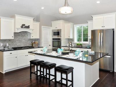 Savage Single Family Home For Sale: 4034 Huntington Circle