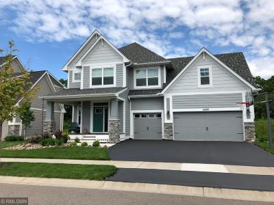 Lakeville Single Family Home For Sale: 16287 Envoy Way