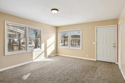 Minneapolis Single Family Home For Sale: 3645 Fremont Avenue N