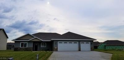 Saint Joseph Single Family Home For Sale: 612 Elena Lane