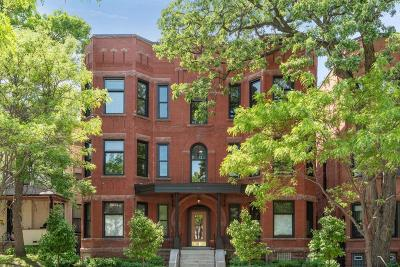 Minneapolis MN Condo/Townhouse For Sale: $314,900