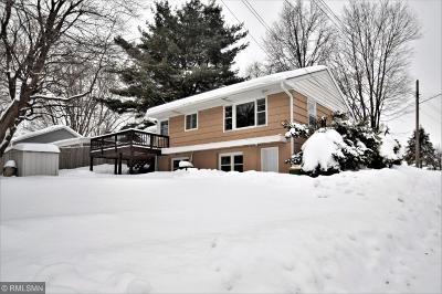 Stillwater Single Family Home For Sale: 403 Hancock Street W