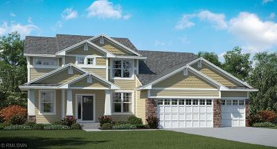 Rosemount Single Family Home For Sale: 13270 Aulden Avenue
