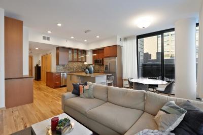 Condo/Townhouse For Sale: 740 Portland Avenue #608