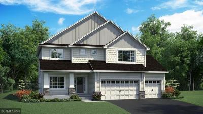 Savage Single Family Home For Sale: 15534 Pennsylvania Avenue