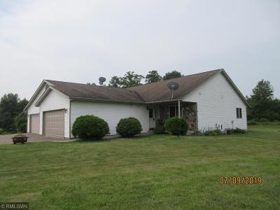 Menomonie Condo/Townhouse For Sale: N7591 500th Street