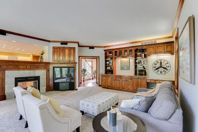 North Oaks Single Family Home For Sale: 13 Scotch Pine Court