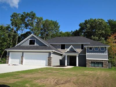 Sartell, Sauk Rapids Single Family Home For Sale: 1809 11th Street N