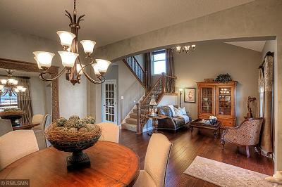 Rosemount Single Family Home For Sale: 1879 131st Street W