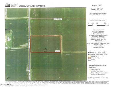 Montevideo MN Residential Lots & Land For Sale: $131,950