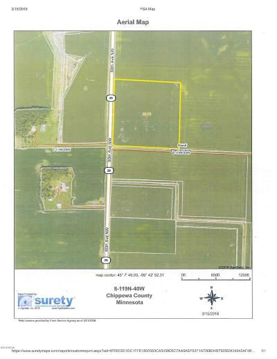 Montevideo MN Residential Lots & Land For Sale: $322,000