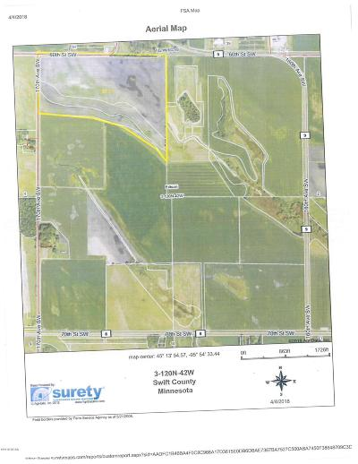 Holloway MN Residential Lots & Land For Sale: $473,570