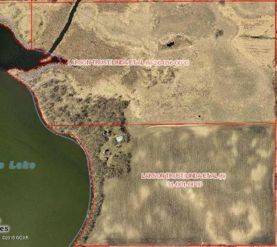 Kandiyohi County Residential Lots & Land For Sale: 3000 60th Street NW