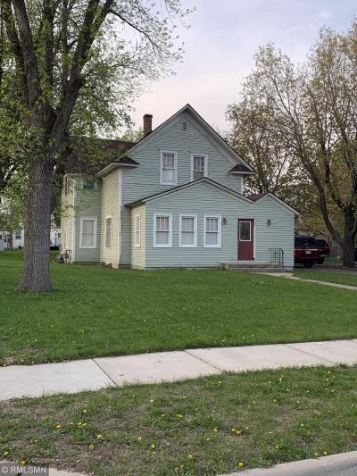 Dawson Single Family Home Contingent: 1188 Pine Street