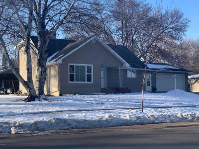 Willmar Single Family Home Contingent: 1304 9th Street SW