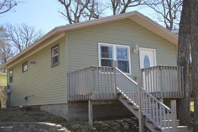 Spicer Single Family Home For Sale: 5272 132nd Avenue NE #C1