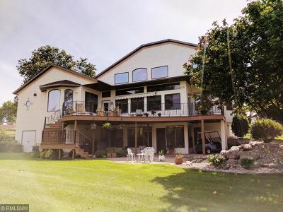 Willmar Single Family Home For Sale: 2204 8th Avenue SE