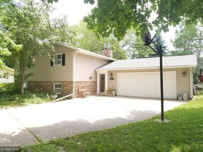 Clara City, Montevideo, Dawson, Madison, Marshall, Appleton Single Family Home For Sale: 608 Jefferson Circle