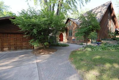 Willmar Single Family Home For Sale: 1408 Ella Avenue NW
