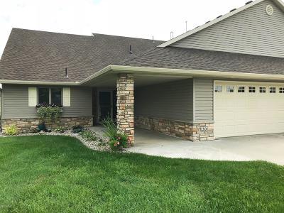 Willmar Single Family Home For Sale: 1301 23 Street SE