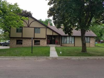 Madison Single Family Home For Sale: 1016 2nd Avenue