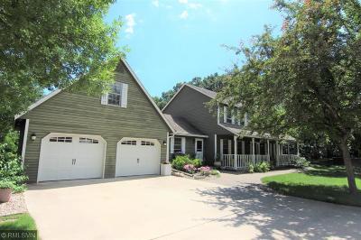 Willmar Single Family Home For Sale: 3333 8th Street NE