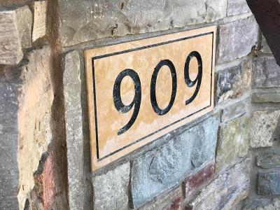 Willmar Single Family Home For Sale: 909 Willmar Avenue SW