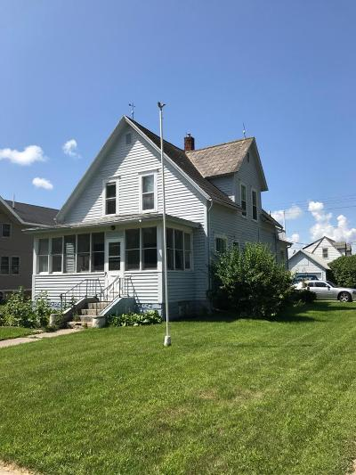 Madison Single Family Home For Sale: 721 4th Avenue