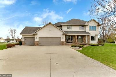 Willmar Single Family Home For Sale: 1511 NE 3rd Street