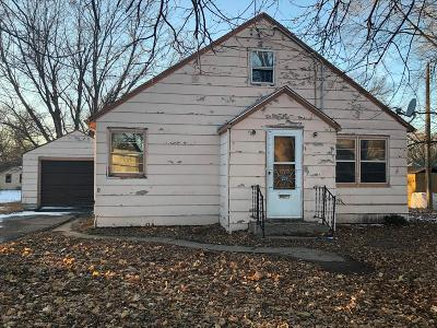 Appleton Single Family Home For Sale: 227 S Haven