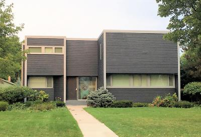 Clara City, Montevideo, Dawson, Madison, Marshall, Appleton Single Family Home For Sale: 403 N A Street