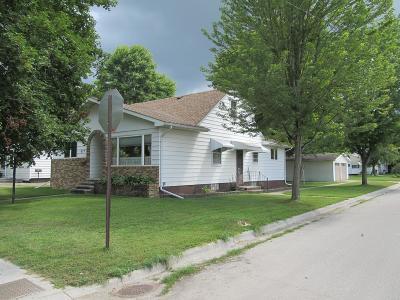 Single Family Home Sold: 977 9th Avenue