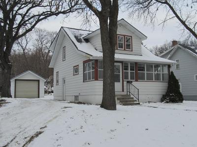 Single Family Home Sold: 162 Washington St.